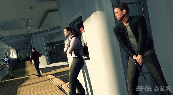 詹姆斯邦德007:血石七项修改器截图0