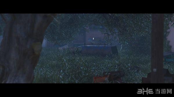 侠盗猎车手5末日洛圣都MOD截图2