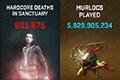 暴雪奇葩数据统计公布 《炉石传说》鱼人竟被打出58亿次!