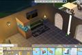 模拟人生4花园迷宫休闲餐厅建造视频教学