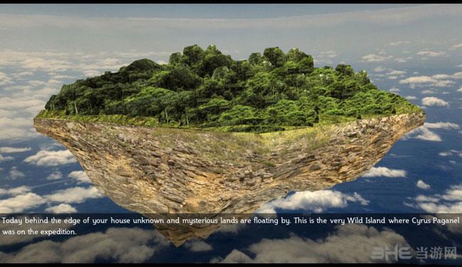 野岛冒险截图3