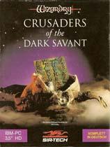 巫术7(Wizardry 7:Crusaders of the Dark Savant)硬盘版