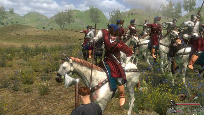 骑马与砍杀全集截图6