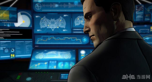蝙蝠侠:故事版2号升级档+未加密补丁截图1