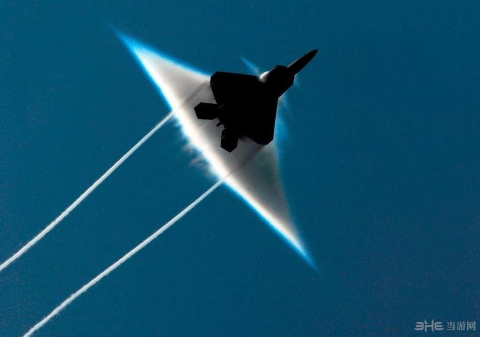 侠盗猎车5喷气式战机超音速MOD截图0