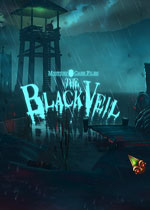 神秘视线15:黑色面纱(Mystery Case Files 15 - The Black Veil)典藏版