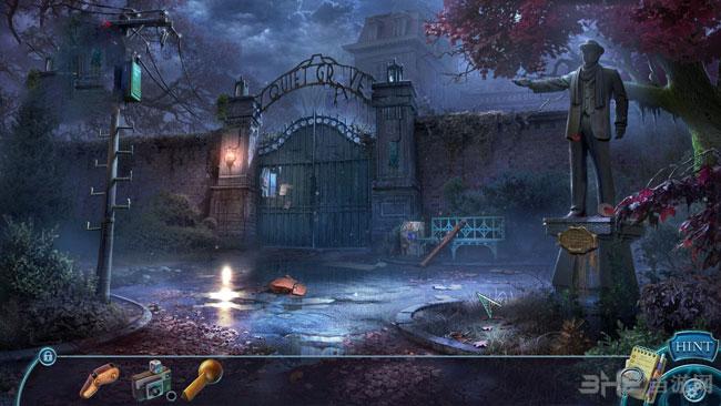 篝火夜话:无面掘墓者截图2