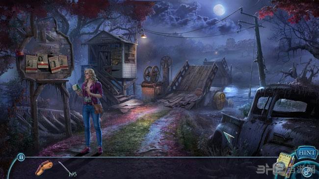 篝火夜话:无面掘墓者截图3