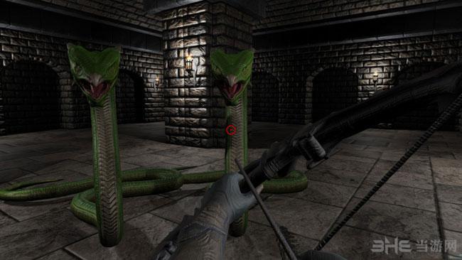 蛇王之穴截图3