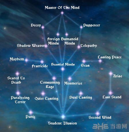 上古卷轴5天际重制版巫术之路MOD截图2