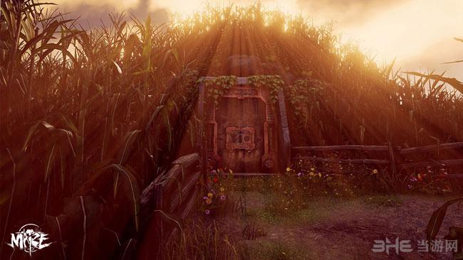 玉米截图0