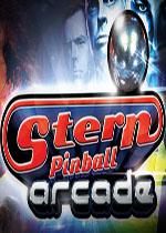 斯特恩弹球中心(Stern Pinball Arcade)集成第1-7季DLC硬盘版