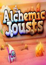 炼金术战争(Alchemic Jousts)PC硬盘版