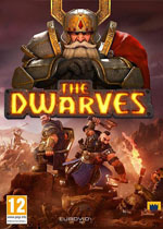 矮人(The Dwarves)豪华中文破解版v1.2.0.74版