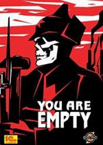 绝无选择(You Are Empty)硬盘版