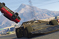 《侠盗猎车手5》线上模式将更新超大车库 新差事将上线
