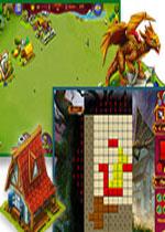 神秘拼图2(Mystery Mosaics 2)PC硬盘版v1.0