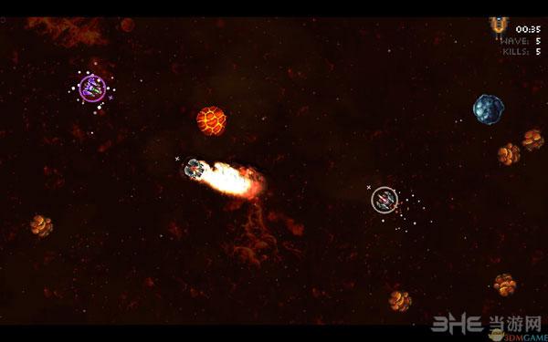 小行星2000截图0