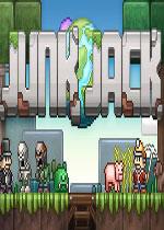 拾荒杰克(Junk Jack)PC硬盘版