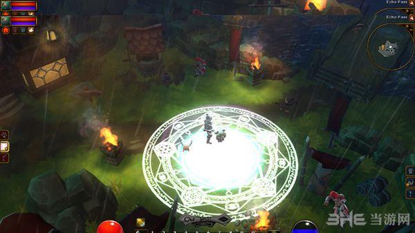 火炬之光2魔兽世界圣骑士MOD截图3