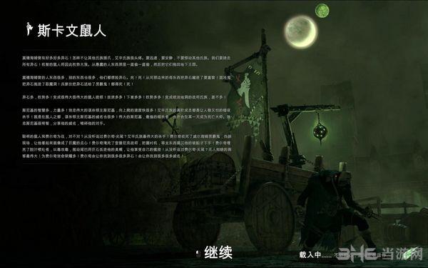 莫德海姆:诅咒之城v1.4.4.4玩家自制汉化补丁截图2