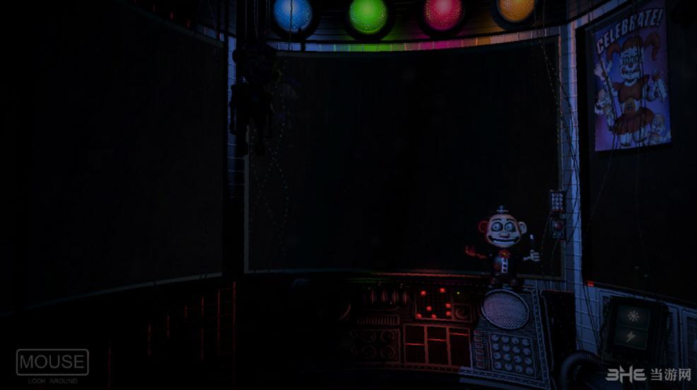 玩具熊的五夜后宫:姐妹地点v1.11升级档+未加密补丁截图4