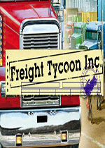 货运大亨(Freight Tycoon Inc.)PC中文版