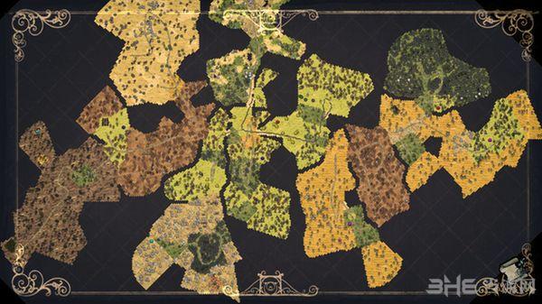 饥荒标记虫洞颜色MOD截图0