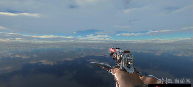 求生之路2修罗手枪MOD截图1