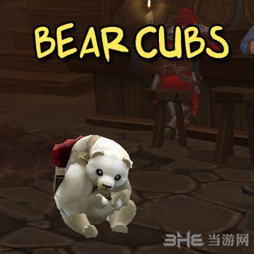 火炬之光2小北极熊MOD截图0