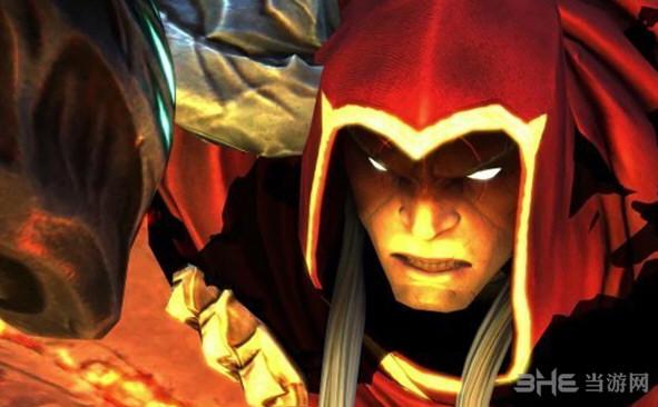 暗黑血统:战神版二周目深渊铠甲存档截图0