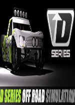 D系列越野赛车模拟2017(D Series OFF ROAD Racing Simulation 2017)硬盘版