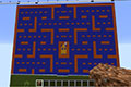 《我的世界》玩家逆天 游戏中制作出游戏机玩吃豆人