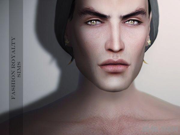 模拟人生4男士皮肤MOD截图2
