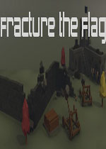 破坏标志(Fracture the Flag)硬盘版v1.4.4