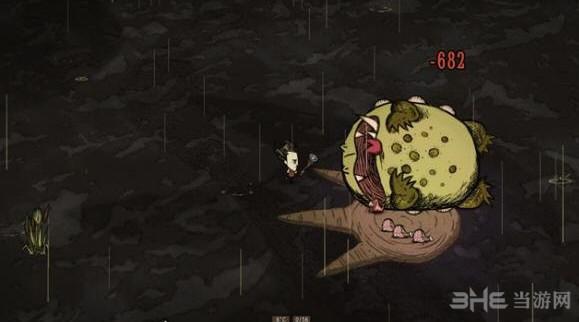 饥荒:联机版守护者风幻龙瑟尔泽薇德mod截图3