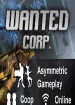 通缉兵团(Wanted Corp)PC硬盘版