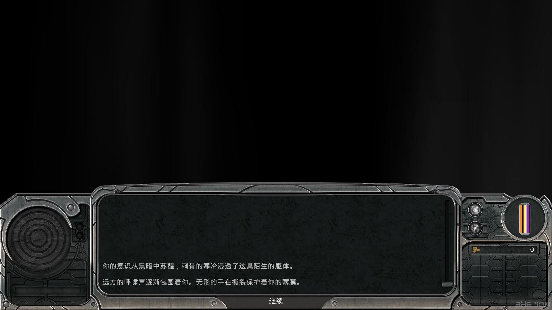 折磨:扭蒙拉之潮简体中文汉化补丁截图2