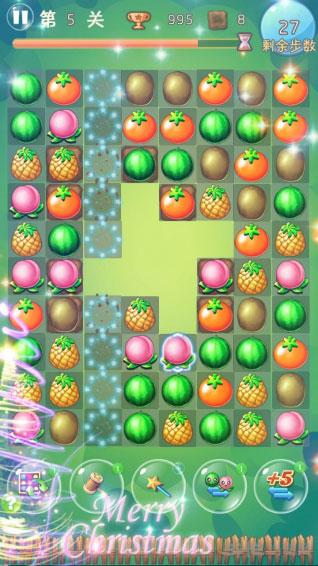 水果砰砰砰电脑版截图1
