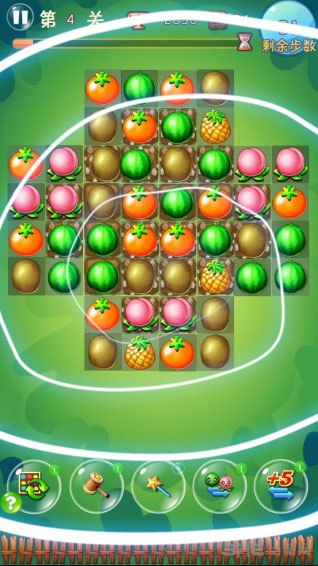 水果砰砰砰电脑版截图3