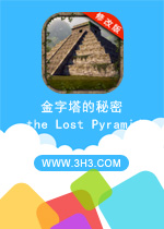 �����������ܵ��԰�(The Secret of the Lost Pyramid)��׿�����v2.0