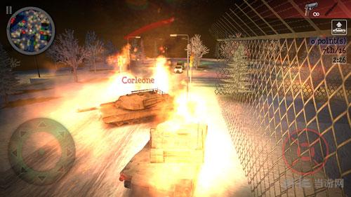 危险人物2战斗沙盒电脑版截图0