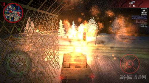 危险人物2战斗沙盒电脑版截图2