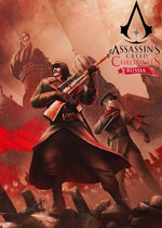 刺客信条编年史:俄罗斯(Assassins Creed Chronicles: Russia)中文破解版