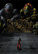 机器人海啸(Robot Tsunami)硬盘版