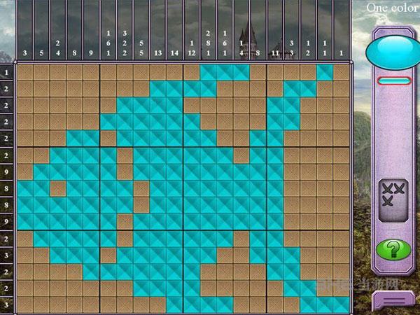 世界伟大地点嵌图截图1