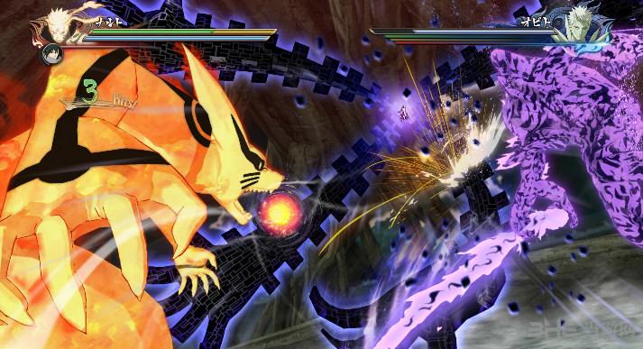 火影忍者:究极忍者风暴4游戏优化补丁截图0