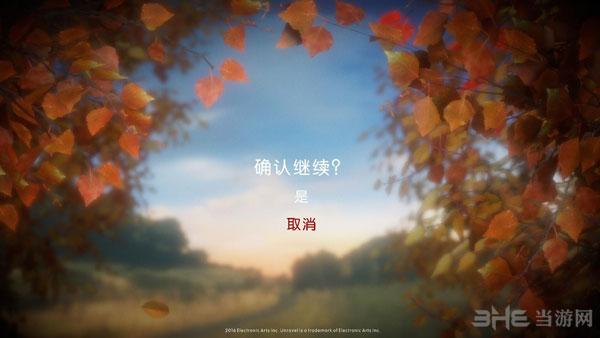 毛线小精灵简体中文汉化补丁截图0