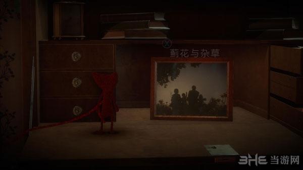 毛线小精灵简体中文汉化补丁截图1