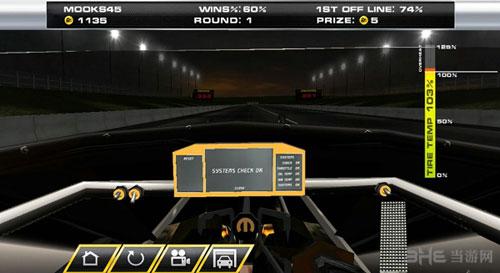 超高速赛车电脑版截图0